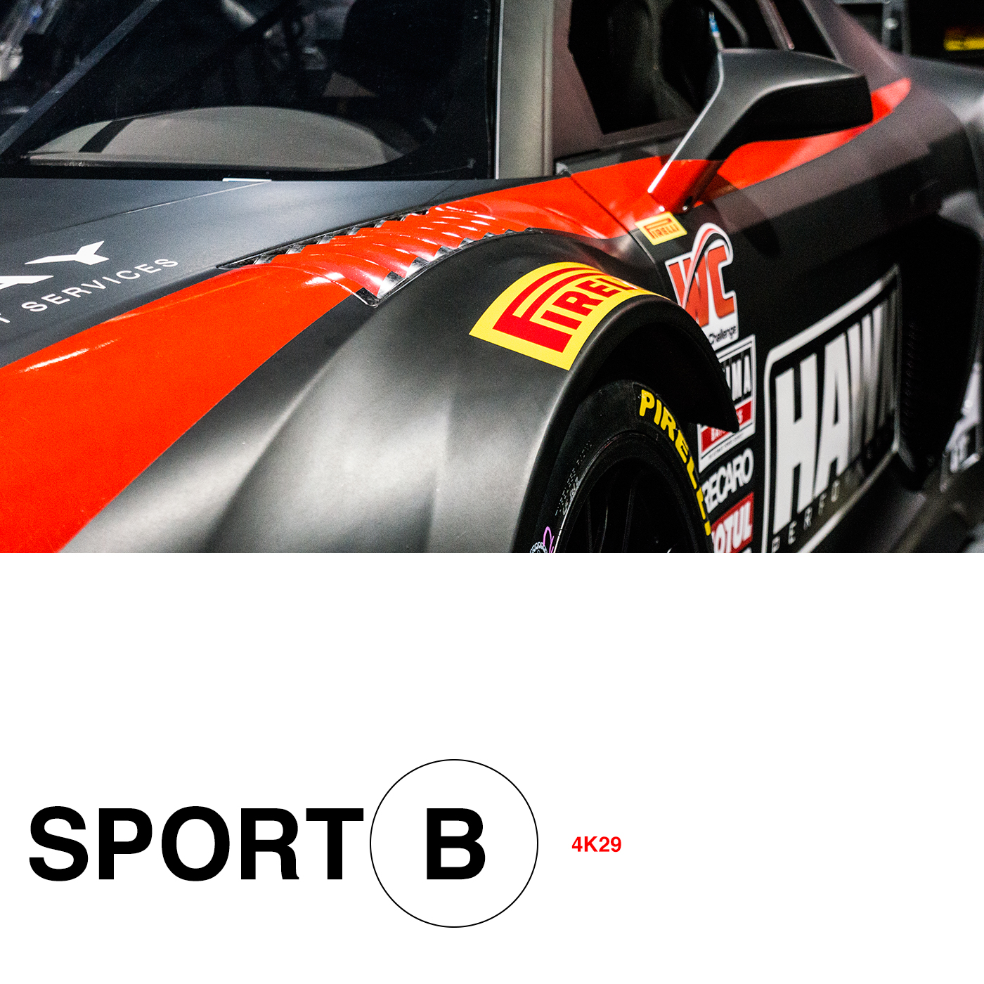 PORSCHE TEAM HITS HARD FOR THE 2017 WEC RACE AT NURBURGRING. ISSUE 0917TABLET.PHONE.